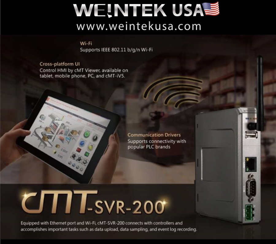 A Next Generation Hmi For True Wireless Industrial Applications